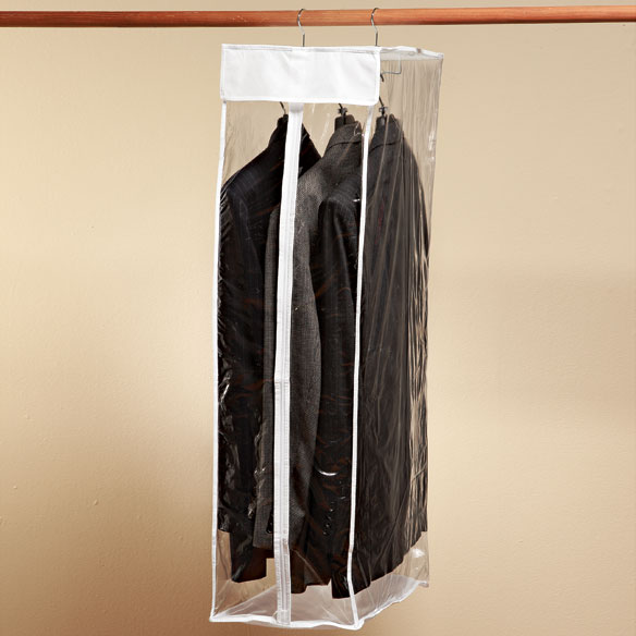 Hanging Garment Bag - View 2