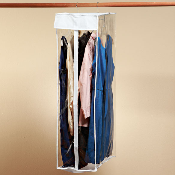 Hanging Garment Bag - View 3