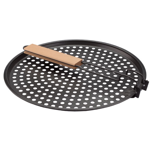 Pizza Grill Pan - View 2