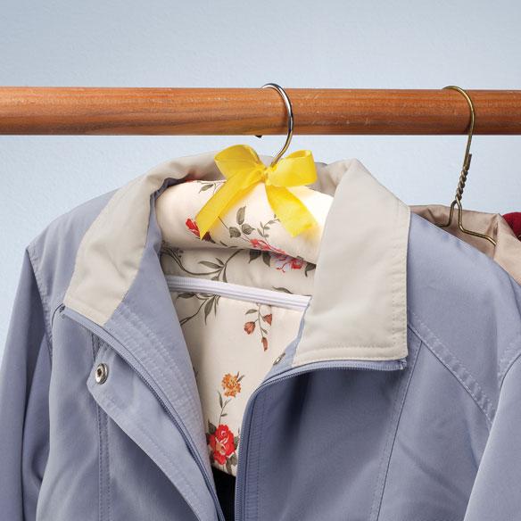 Rose Closet Safe Hanger - View 2