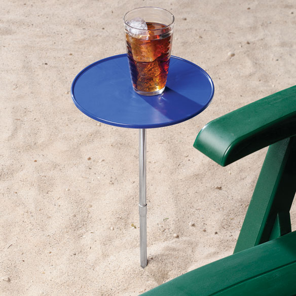 Portable Table - View 2