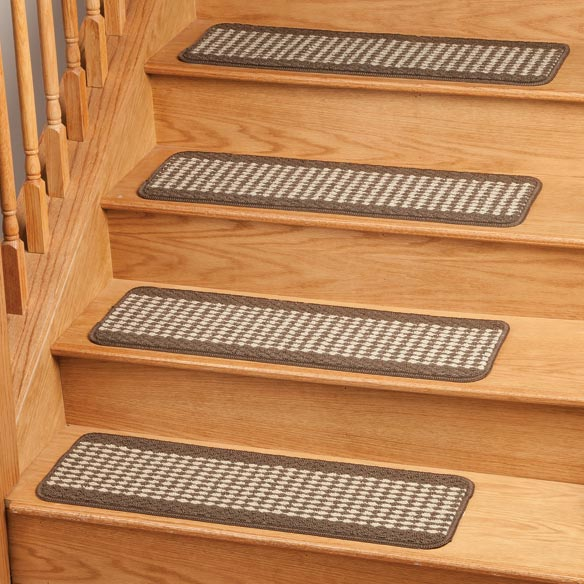 Non-Slip Stair Treads - View 2