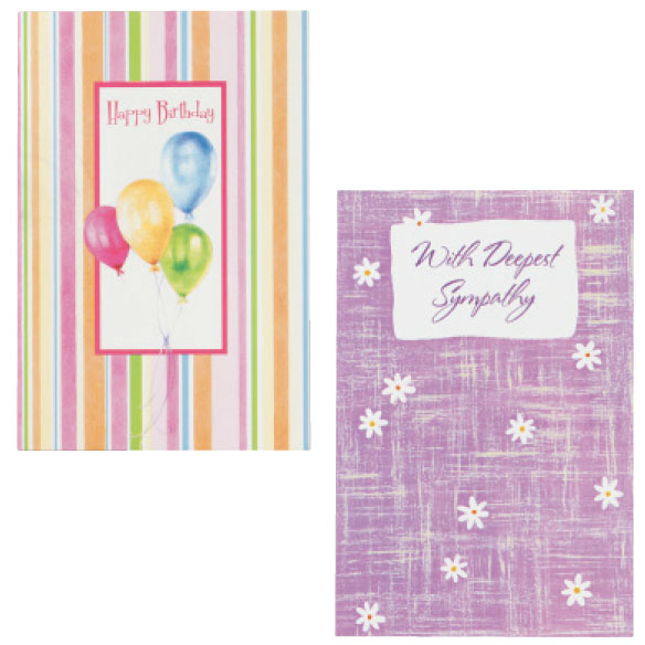 All Occasion Cards, Set of 24 - View 4