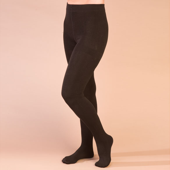 Fleece Lined Tights - View 2