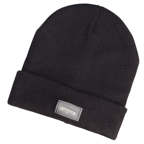 LED Knit Cap - View 3
