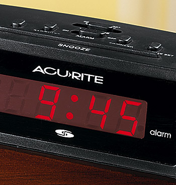 Self Setting Alarm Clocks