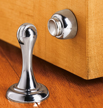 Magnetic Door Stop