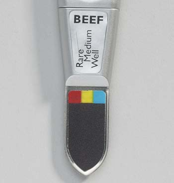 Cooked Perfect Complete™ Thermometer