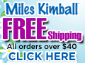 Coupons and Discounts for Miles Kimball