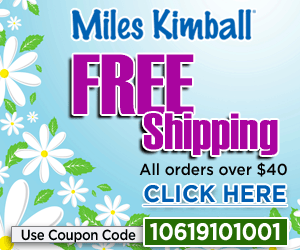 Miles Kimball Company