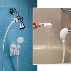 Body Sprays Tub  Shower Accessories at eFaucets.com