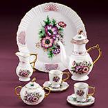 Wild Rose Mini Tea Set