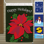 Holiday Mini Banners