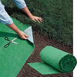 Lawn Repair Seed Mat