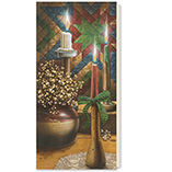 View All - Candlelight Christmas Card Set/20