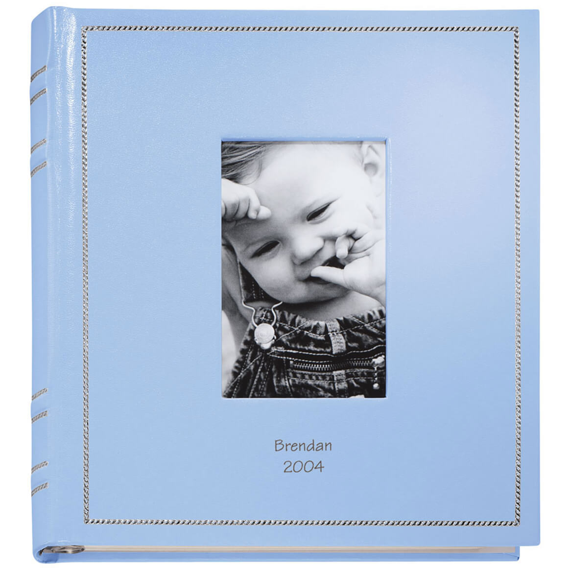 Personalized Beautiful Baby Album-300790