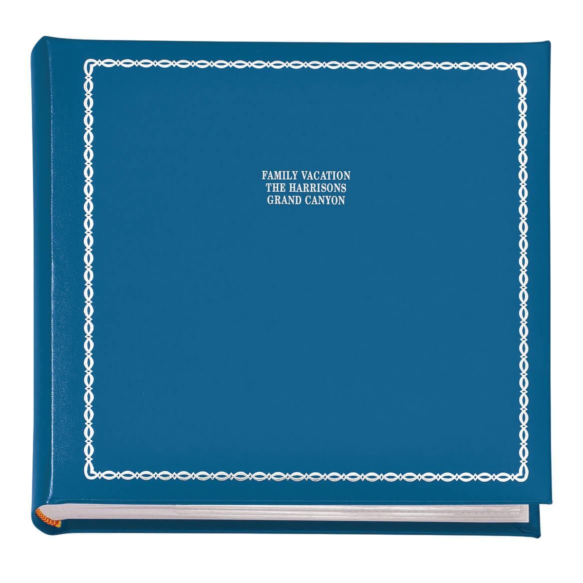 Personalized Felicity Medium Memo Album-301030
