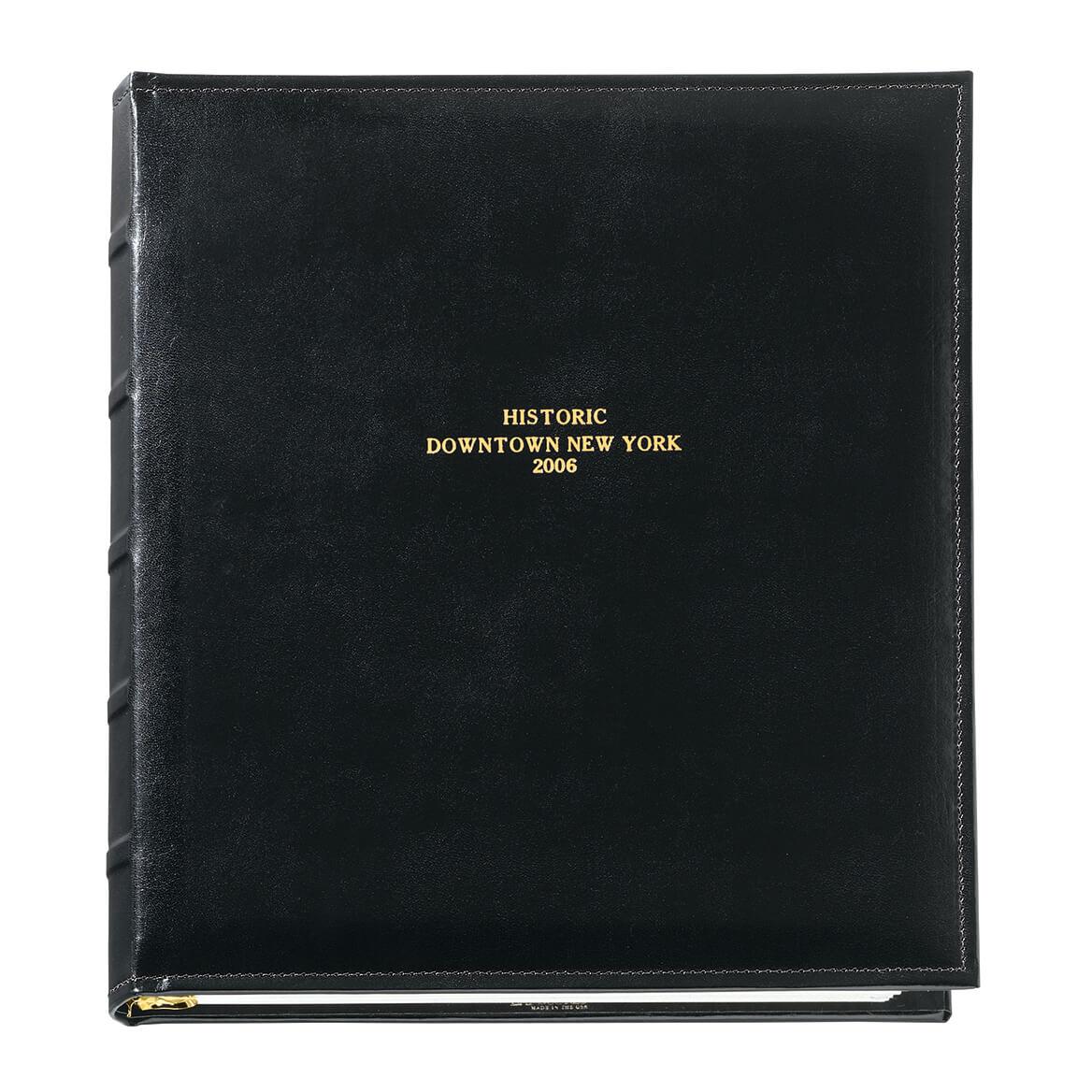Personalized Charter Album-301085