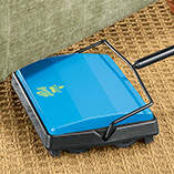 View All Improvements & Cleaning - Bissell® Carpet Sweeper