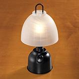 Maintenance - Emergency Lantern