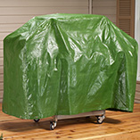 "Patio & Grill - Outdoor Gas Grill Cover - 60""L x 42""H x 22""W"