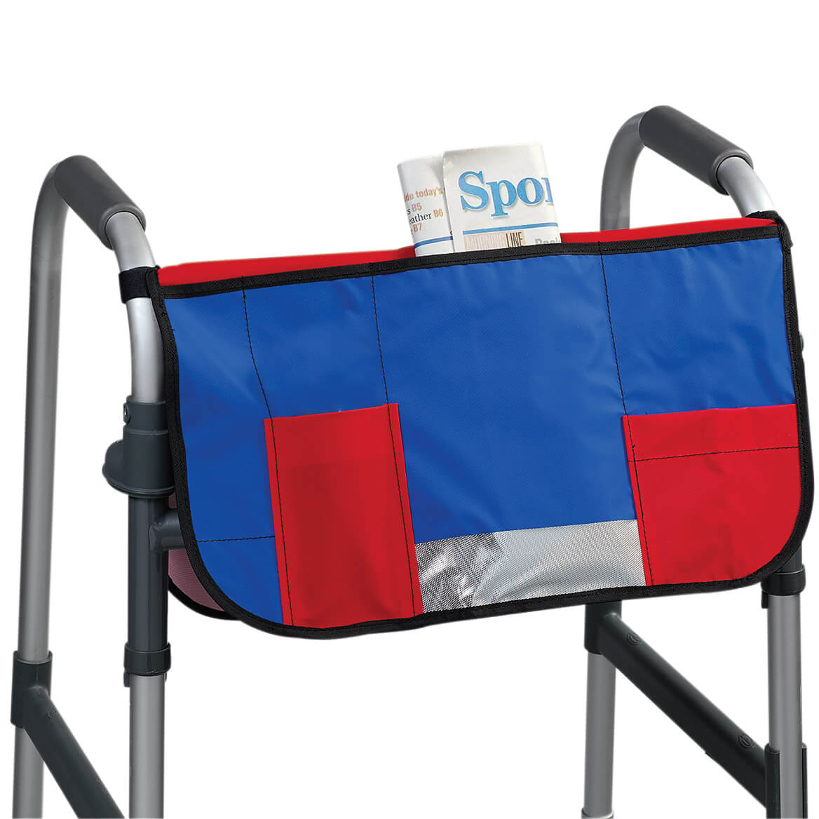 Wheelchair/Walker Saddlebag