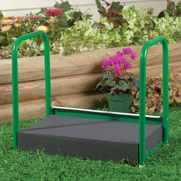Gardening Kneeler