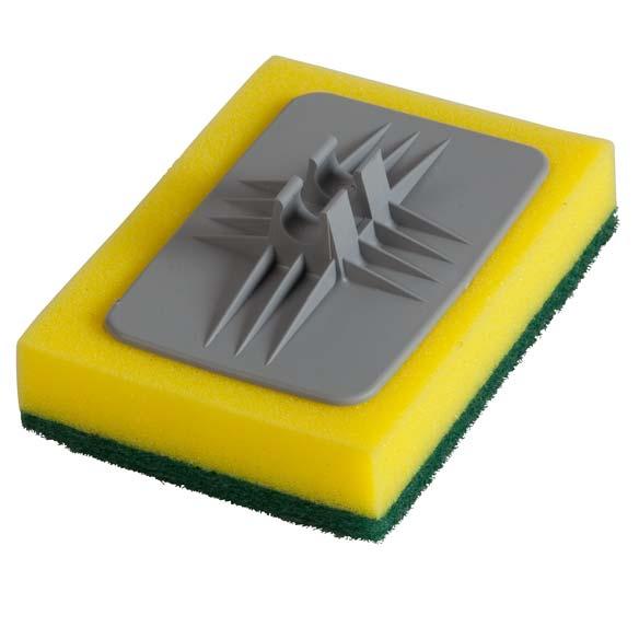 Refill Sponge for Tub Scrubber