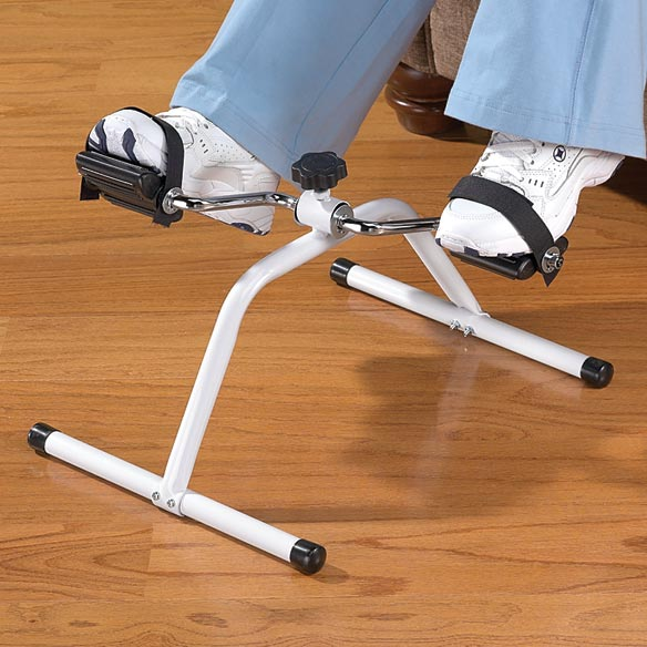 Pedal Exercise Bike - Pedal Cycle Exercise Bike - Miles ...