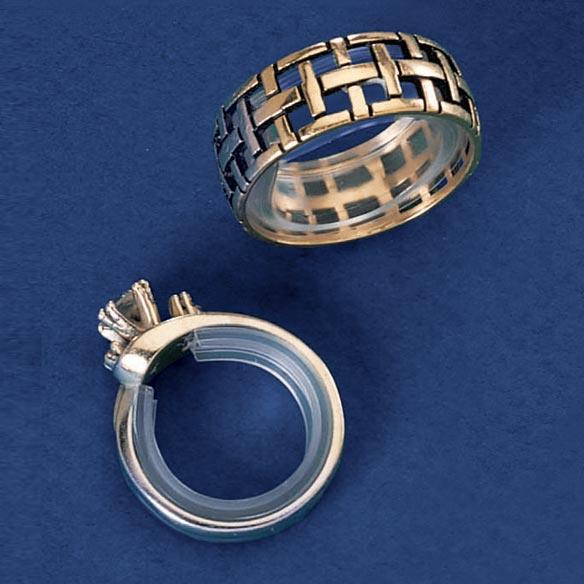 Ring Adjusters Ring Band Adjusters Ring Snuggies