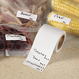 $8.99 and Under Kitchen Gadgets - Freezer Labels
