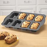 Cookware & Bakeware - Mini Loaf Pan
