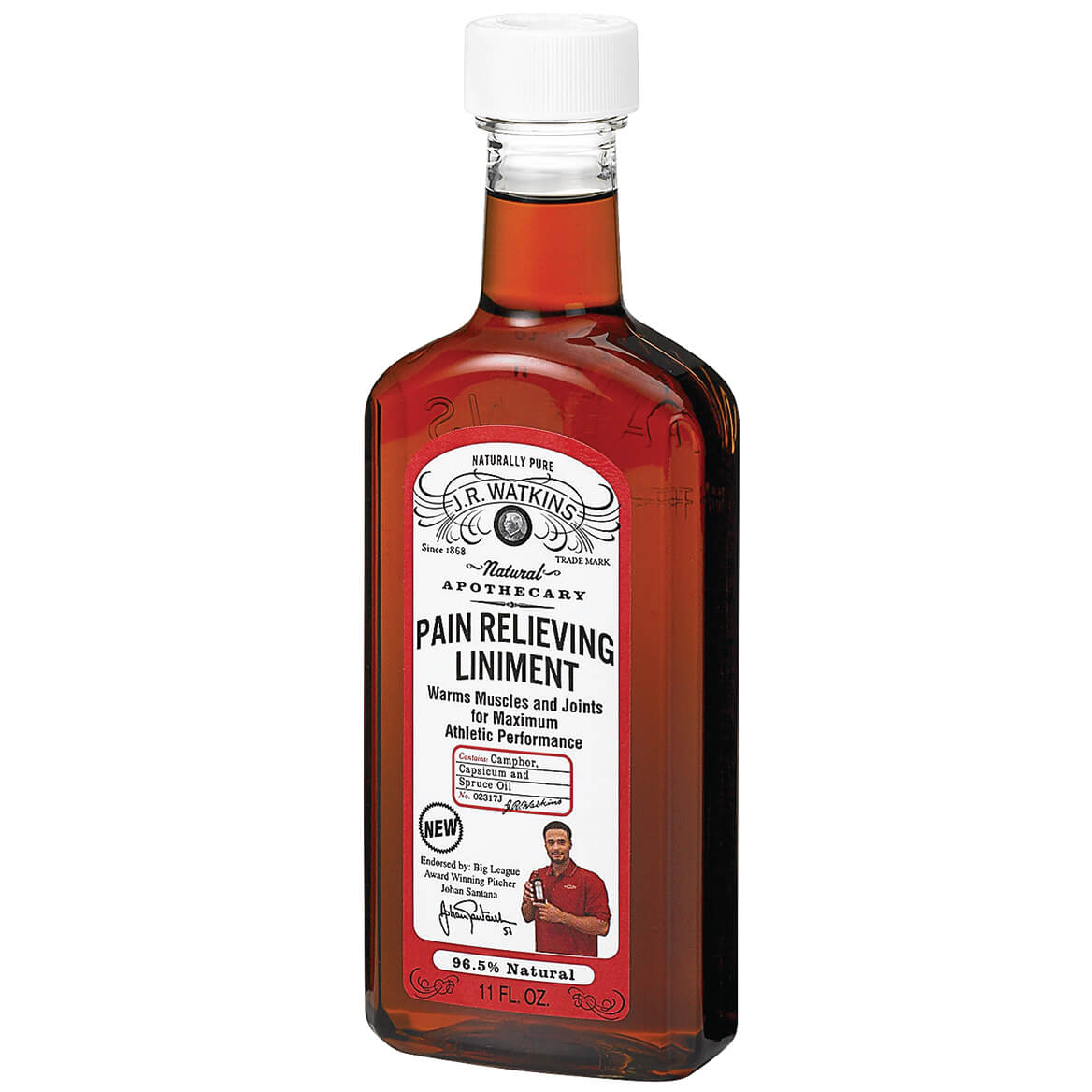Watkins® Red Liniment 11 oz.