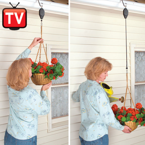 Hanging Basket Hook