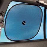 Auto - Car Window Shades
