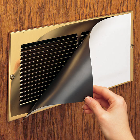how to cut a hanging ceiling vent tile to fit