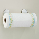Magnetic Paper Towel Rack