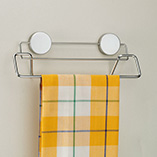 Magnetic Towel Rack