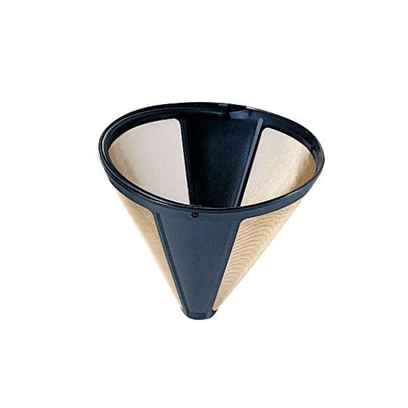 Universal Coffee Filter #4 Cone Filter