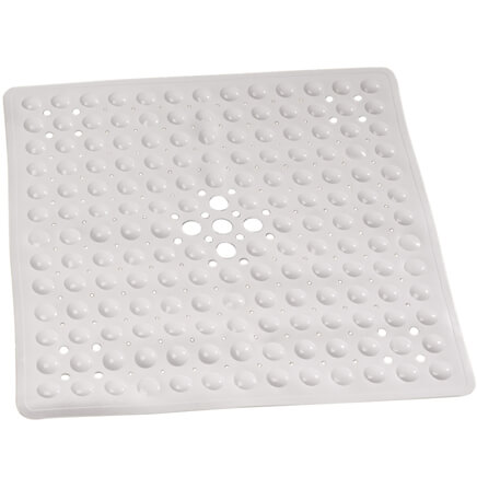Square Shower Mat 303906