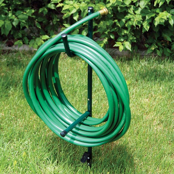 Portable Hose Caddy