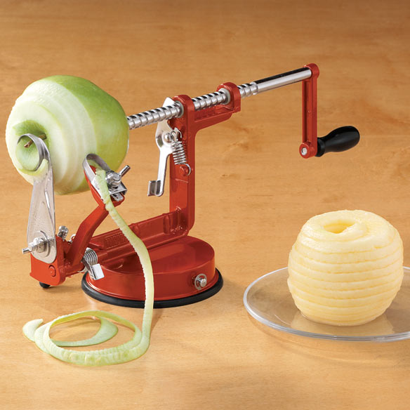 Apple Peeler Corer Slicer Apple Corer Apple Peeler