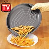 TV Products - Oven Crisper Pan
