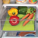 Kitchen Helpers - Refrigerator Bin Liners