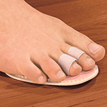 Foot Care - Toe Straightener
