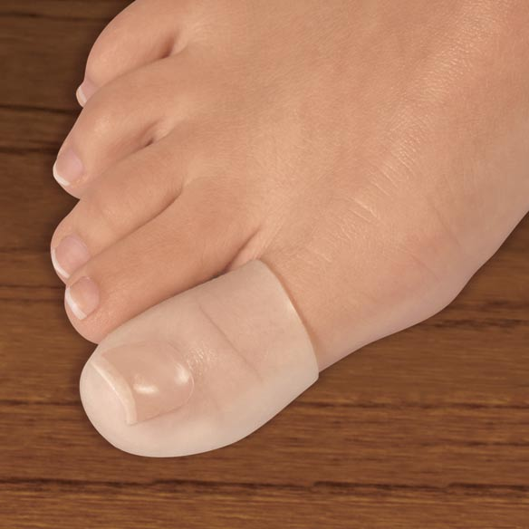 Healthy Steps™ Toe Protector Caps, Set Of 2