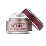 Beauty & Grooming Aids - Skincare Cosmetics® Retinol Day Cream