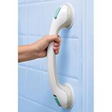Bathroom & Shower - Suction Cup Grab Bar