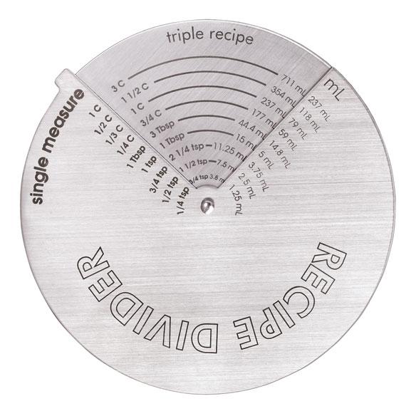 Recipe Divider Magnet