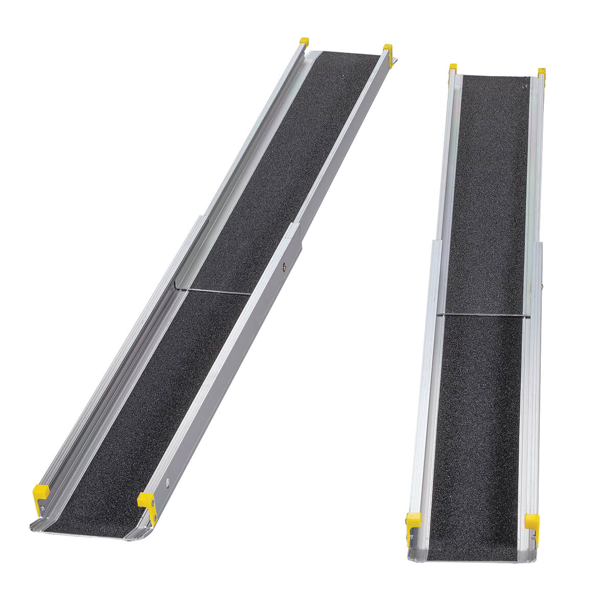 Telescoping Wheelchair Ramp  XL